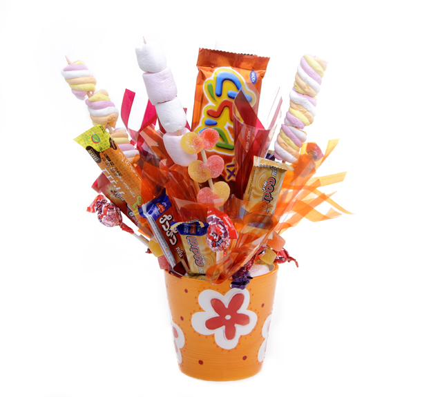 Purim Basket Ideas