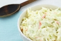 Cabbage Salad - EASY!