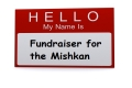Personal Parsha: Terumah - Fundraiser for the Mishkan