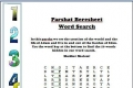 Wonderful Word Search: Beresheet