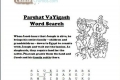 Wonderful Word Search: VaYigash