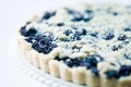 Summer Blueberry Pie