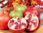 ApplePomegranates