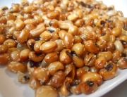 FriedBlackEyedPeas