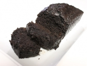 chocolateZucciniBread