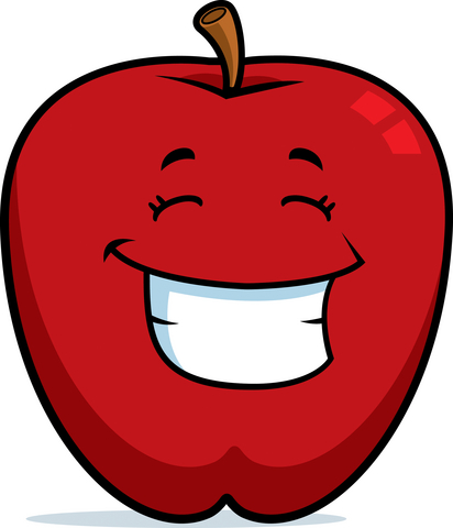 appleCartoon