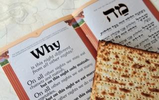 PassoverSurvival
