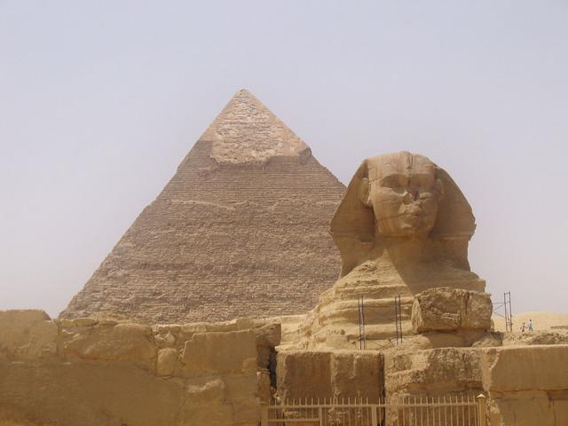 Pesach Theme: Egypt