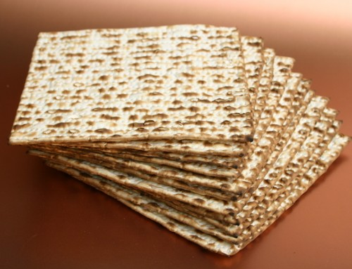 Making Seder Spectacular (it's not as hard as you think)